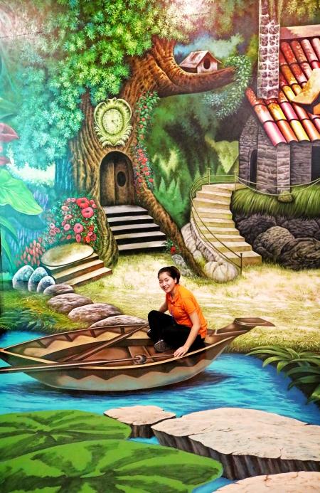 ภาพวาดใหม่ล่าสุด โซน Fairy